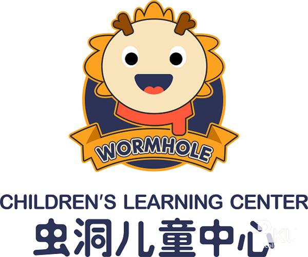 虫洞儿童中心新logo